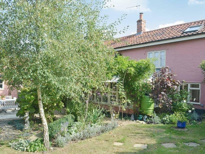 Exterior | Fig Tree Cottage, Eye