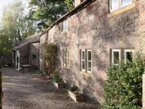 Lintongill Farm
