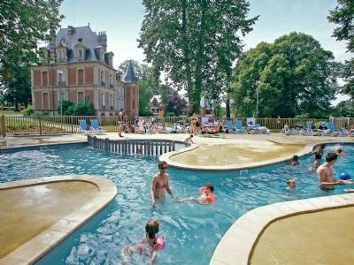 Residence Le Chateau De Pretreville thumbnail 1