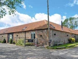Manor Farm Barns - Owl's Roost
