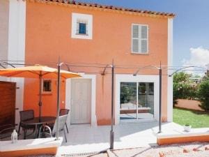 Maison Roquebrune