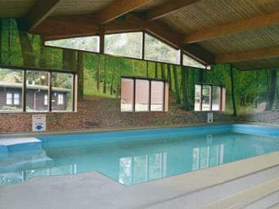Neaum Crag leisure facilities