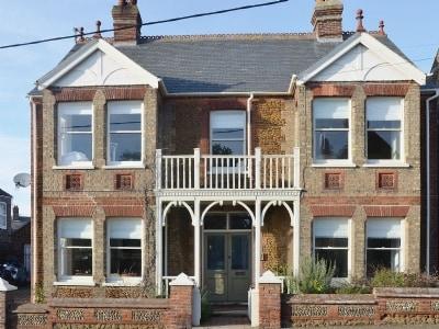 Photo of Heath House