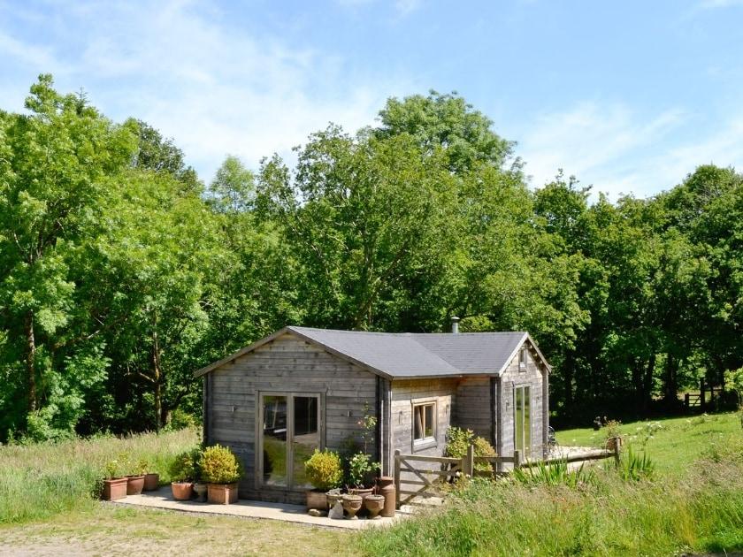 Ash Mill Cabin