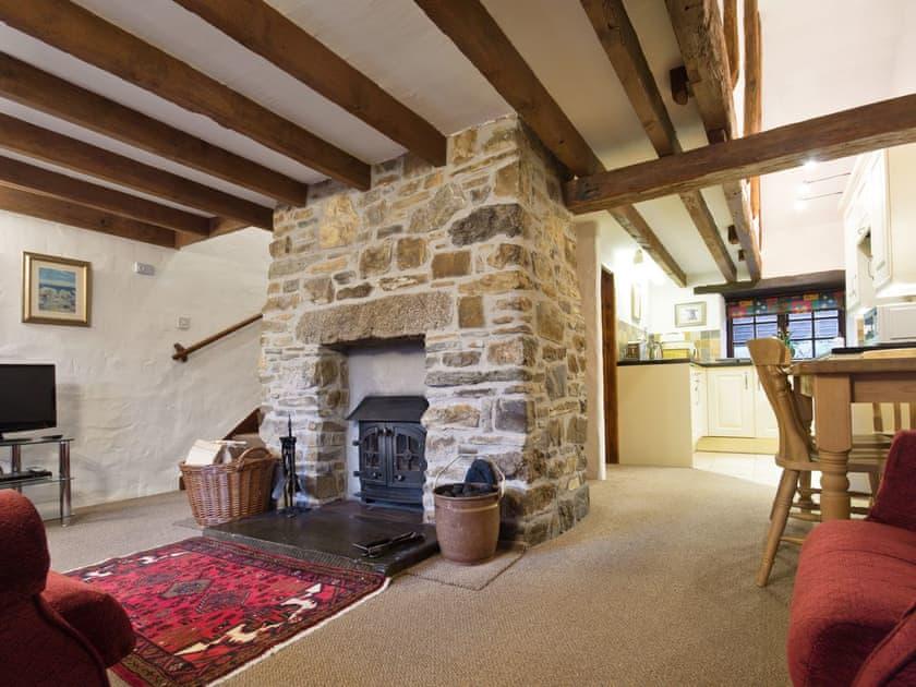 Ash Cottage -30704