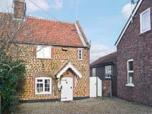 Sweet Pea Cottage