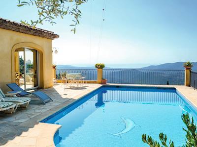 Villa Azur thumbnail 1