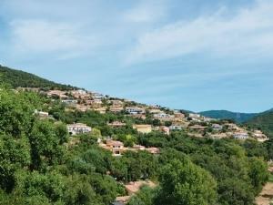 Les Provençales, Villa 2