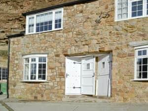 Rockpool Cottage