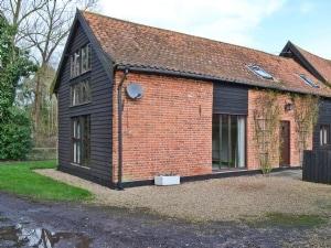 Ash Farm - Ash Farm Cottage