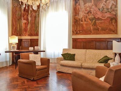 Palazzo Apartment thumbnail 3