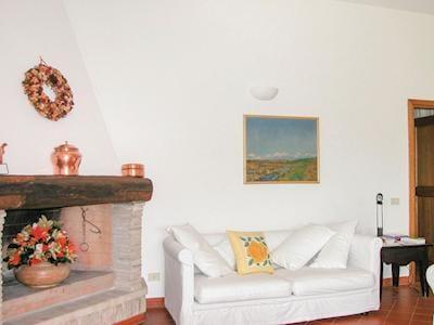 Villa Cantalupo thumbnail 1