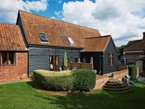 Gladwins Farm Cottages - Dedham