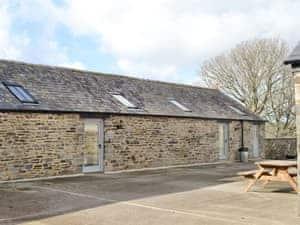 Netherbridge Farm - Swift Barn