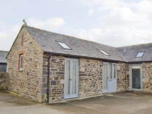 Netherbridge Farm Cottages - Wren Barn