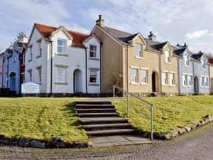 Craobh Marina Cottages - Scarba