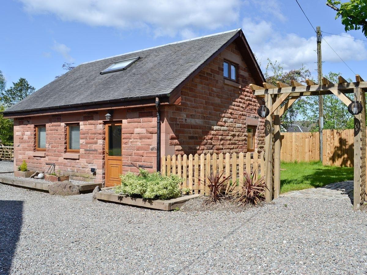 Gartnacryne Cottage, , Stirlingshire