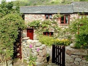 Bridge End Farm Cottages - Wastwater Cottage
