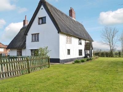 Photo of Rookery Farm Cottage