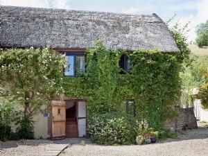 Halsbeer Farm Cottages - Apple Cottage