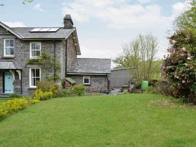 photo of Crookthwaite Cottage