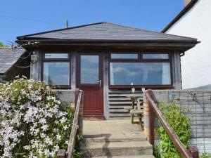 Winscott Barton Cottages - Winscott Bushel
