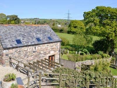 Photo of The Garden Barn