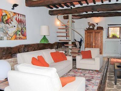 Casa Bucine thumbnail 2