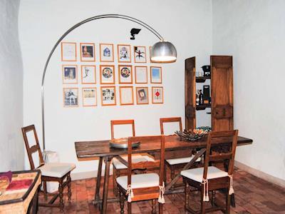 Casa Bucine thumbnail 3