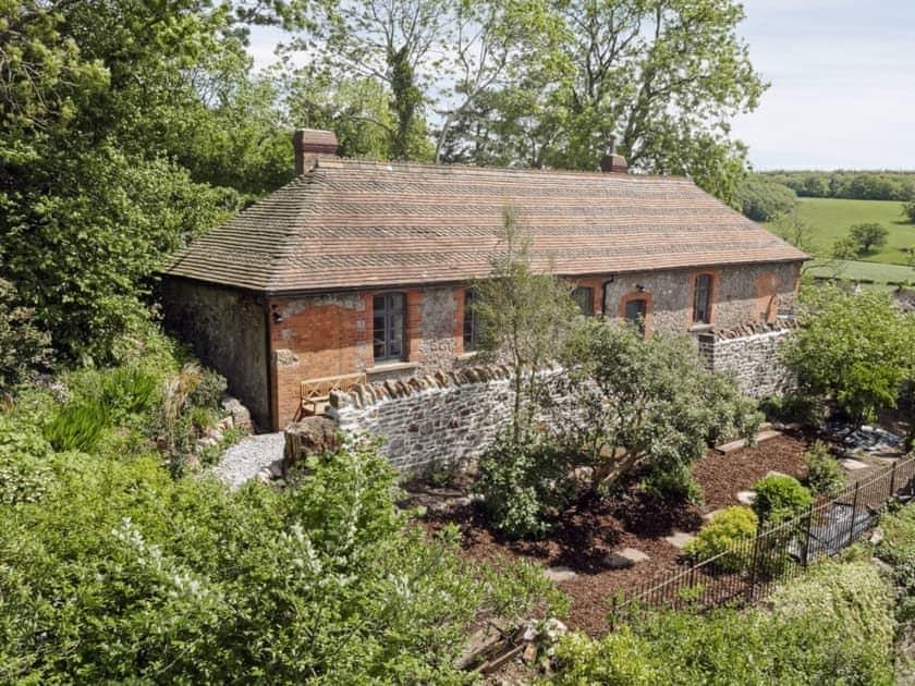 Easel Cottage