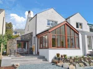 3 Barf Cottages