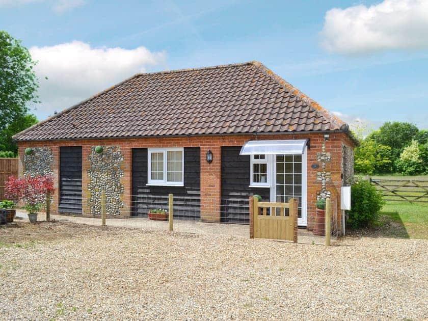 Dog Rose Cottage