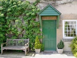 Yorbus Grange - The Smithy