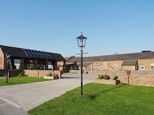Alkington Grange Barns - Emma's Dairy