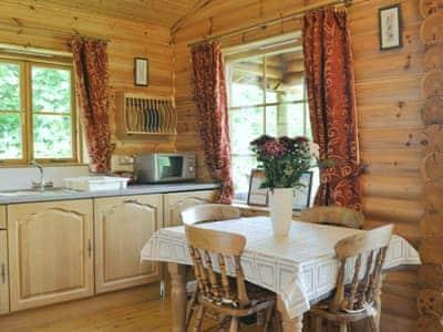High Kingthorpe Lodge thumbnail 3
