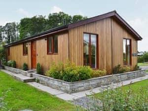 Westmorland Lodge