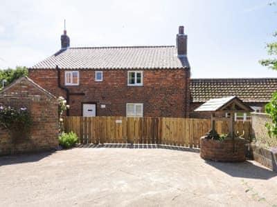 West End Farmhouse