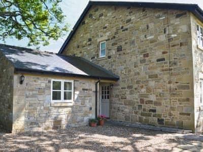 Lesbury Lodge