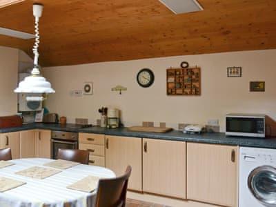 Dye Mill Cottage thumbnail 3