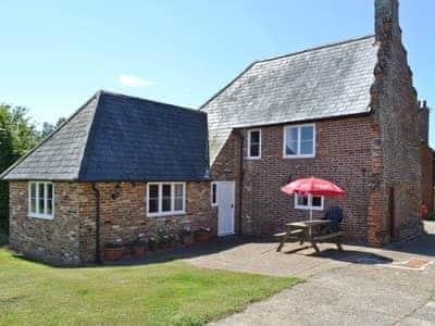 Photo of Hawthorne Cottage