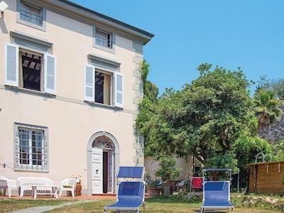 Villa Chiara thumbnail 4