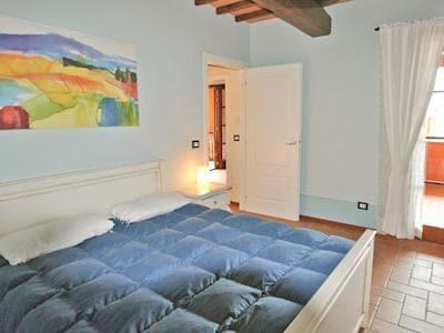 Casa Macinarino - Apartment 6 thumbnail 4