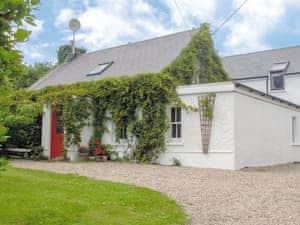 The Cottage Saltmills