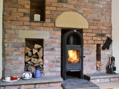Living room | Old Stones Cottage, Burnfoot near Gleneagles