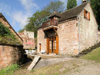 Photo of Brugeailles