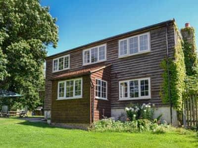 Photo of Henley Bridge Holiday Cottage