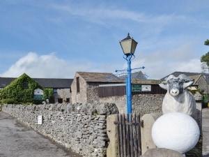 Lathkill Barn