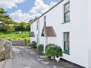 Widmouth Farm Cottages - Pheasant Cottage