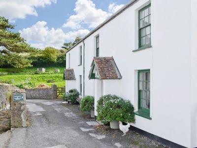 Photo of Pheasant Cottage