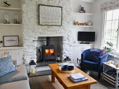 Jasmine Cottage, Port Isaac, Cornwall